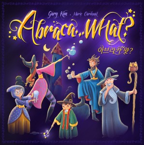 Abraca... What?