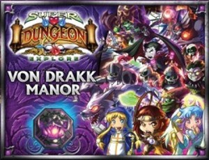 Super Dungeon Explore: Von Drakk Manor