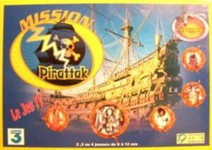 Mission Pirattack