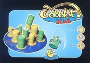 Gobblet Kid