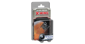 X-Wing : Jeu de Figurines - TIE Agressor