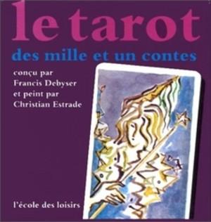 Tarot des mille et un contes