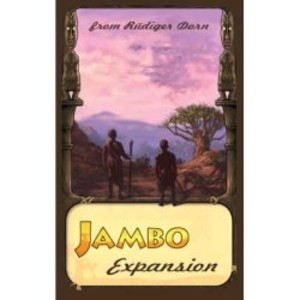 Jambo extension