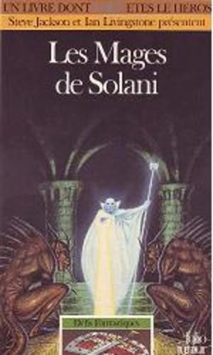 Les Mages de Solani