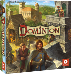 Dominion, 3 nouvelles cartes dévoilées