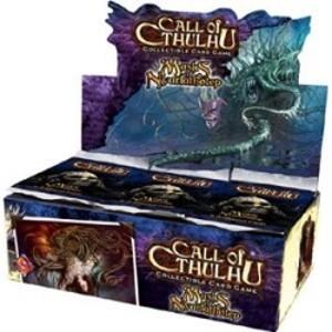 Call of Cthulhu CCG : Masks of Nyarlathotep