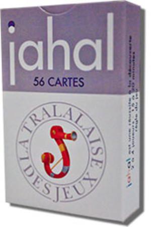 Jahal