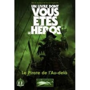 Le Pirate de l'Au delà