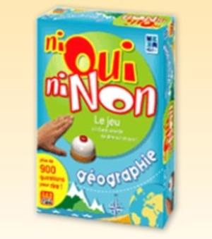 Ni Oui Ni Non - Géographie