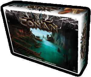 Conan : extension Stygie
