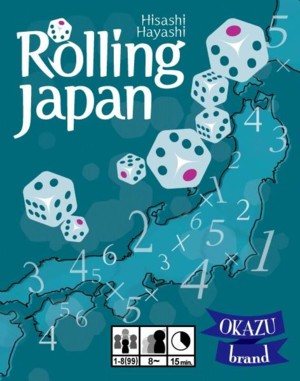 Rolling Japan