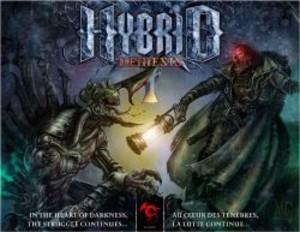 Hybrid : Nemesis