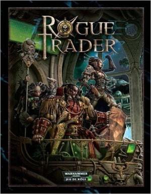 Warhammer 40.000 Rogue Trader
