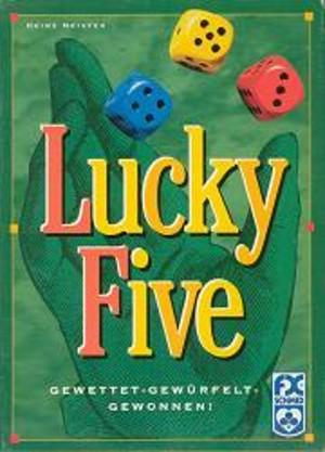 Lucky Five