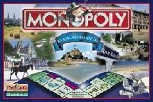Monopoly - Basse Normandie