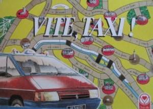 Vite taxi!