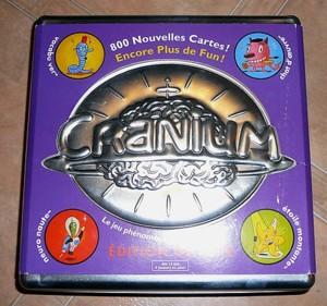 Cranium (Édition de luxe)