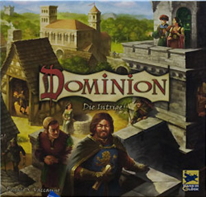 Dominion : Die Intrige