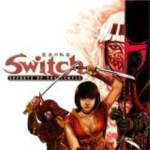 Switch - Secrets of the Temple