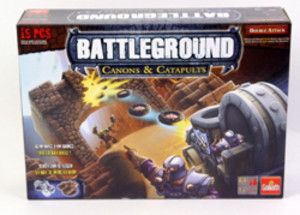 Battleground : Double Attack 1