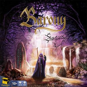 Barony - Extension Sorcery
