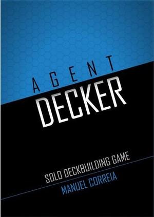 Agent Decker