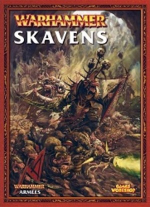 Warhammer : Skavens