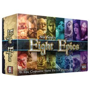 Eight Epic (2016)