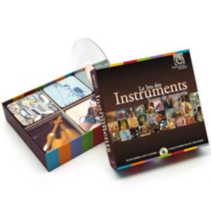 Le jeu des instruments