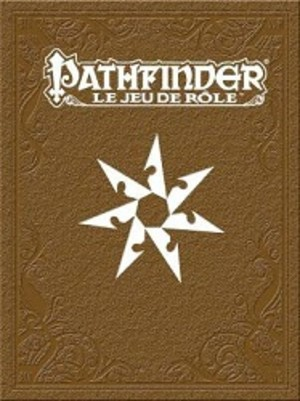 Pathfinder - Édition Collector