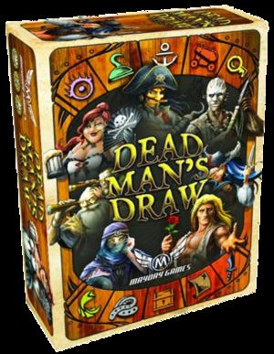 Dead Man's Draw (2ème édtition EN)