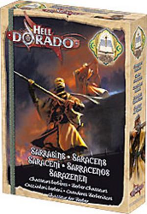 Hell Dorado : Chasseurs Berbères