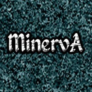 MinervA cartes