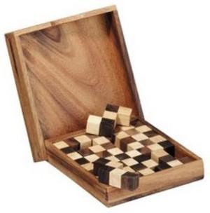 Puzzle Pento N&B