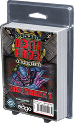 Death Angel : Pack Mission 1