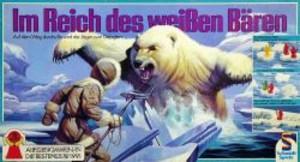 Au Pays de l'Ours Blanc
