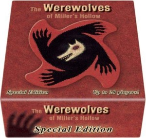 The Werewolves of Miller's Hollow : Special Edition