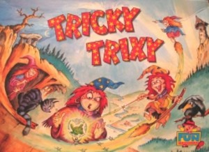 Tricky Trixy