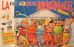 La Belgique infernale