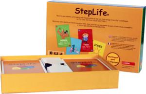 Step Life ou l'aventure d'une bande de jeune de banlieue