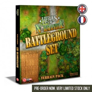 Battleground Set