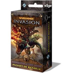 Warhammer - Invasion : Bataille pour le Vieux Monde