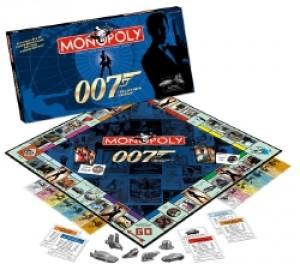 Monopoly - 007