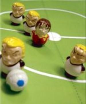 Dracco Footballers