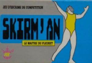 Skirm'An