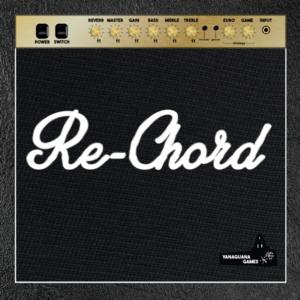 Re-Chord