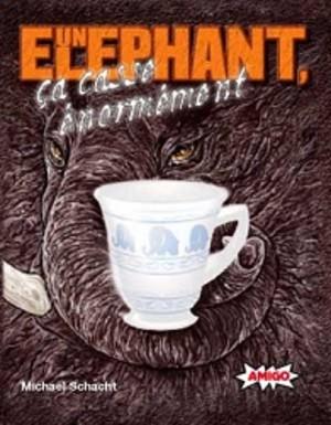 Un éléphant, ça casse énormément