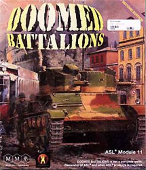 ASL : Doomed Battalions