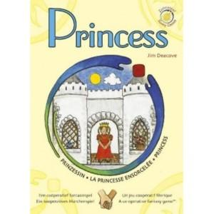 La princesse ensorcelée