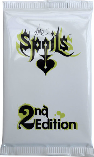 2nd Ed [The Spoils Extension #06]